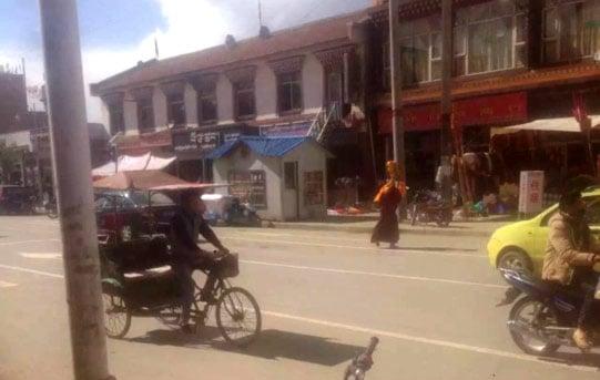 Lobsang Tsering